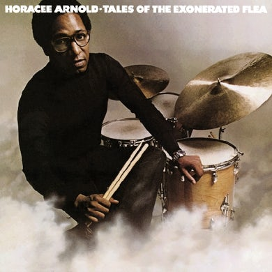 Horacee Arnold TALES OF THE EXONERATED FLEA CD