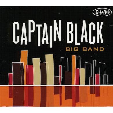 Orrin Evans CAPTAIN BLACK BIG BAND CD
