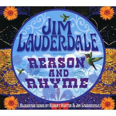 Jim Lauderdale REASON & RHYME CD