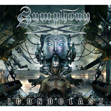 Symphony X ICONOCLAST CD