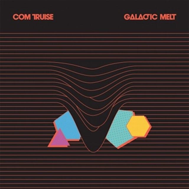 Com Truise GALACTIC MELT Vinyl Record