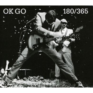 Ok Go 180/365 CD