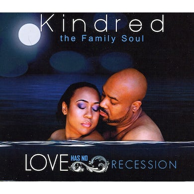 LOVE HAS NO RECESSION CD