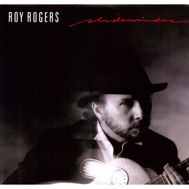 Roy Rogers SLIDEWINDER Vinyl Record