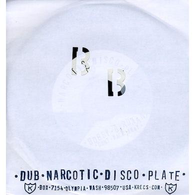 DONT WALK AWAY B/W DUB WALK Vinyl Record