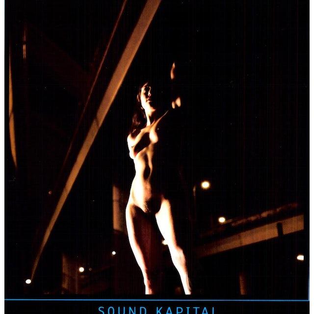 Handsome Furs SOUND KAPITAL (Vinyl)