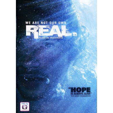 REAL DVD