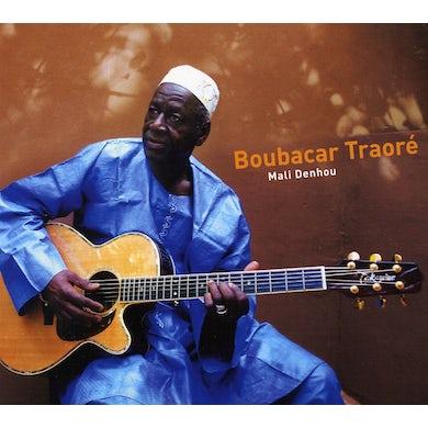 Boubacar Traore MALI DENHOU CD