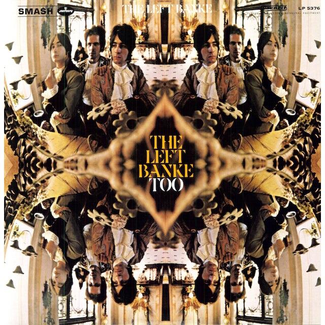 Left Banke TOO Vinyl Record
