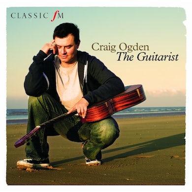 Craig Ogden GUITARIST CD