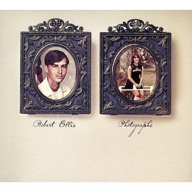 Robert Ellis PHOTOGRAPHS CD