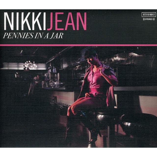 Nikki Jean PENNIES IN A JAR CD