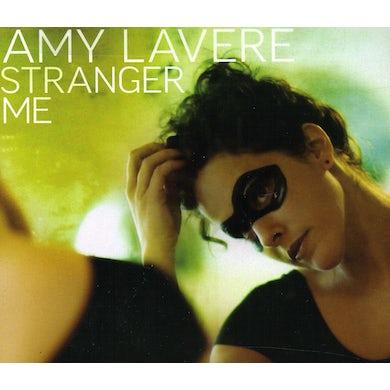 Amy Lavere STRANGE ME CD