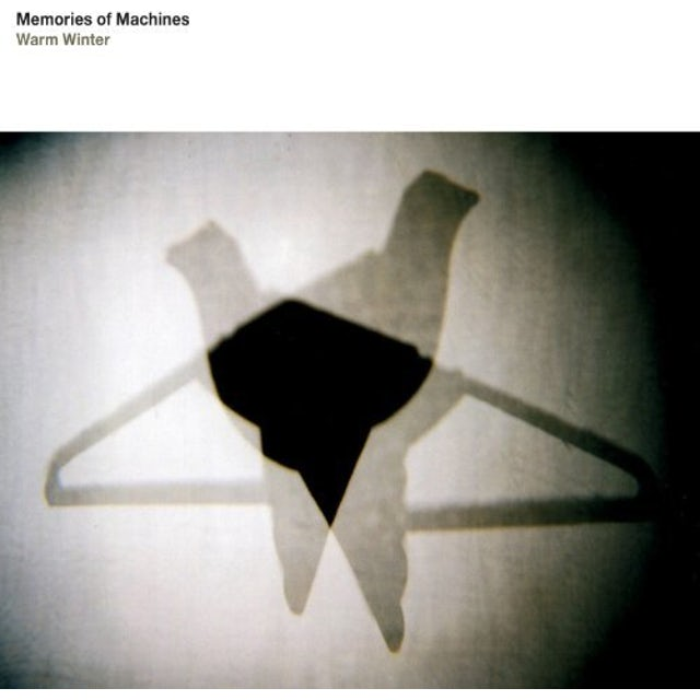 Memories Of Machines WARM WINTER (Vinyl)