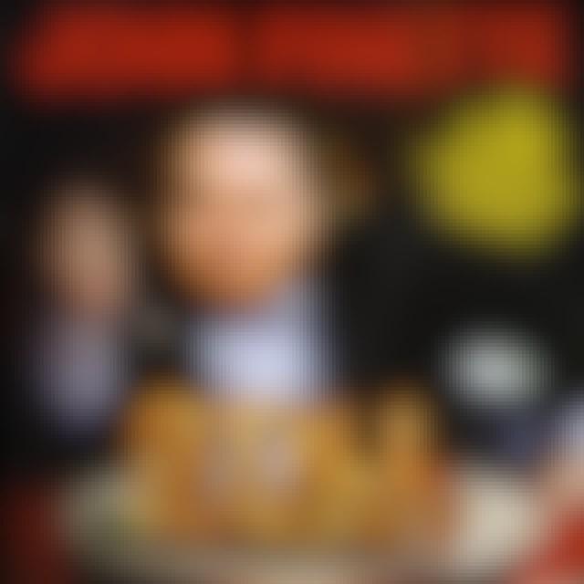 John Pinette STILL HUNGRY CD