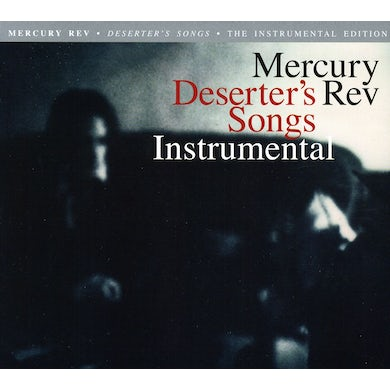 Mercury Rev DESERTER'S SONGS: INSTRUMENTAL CD