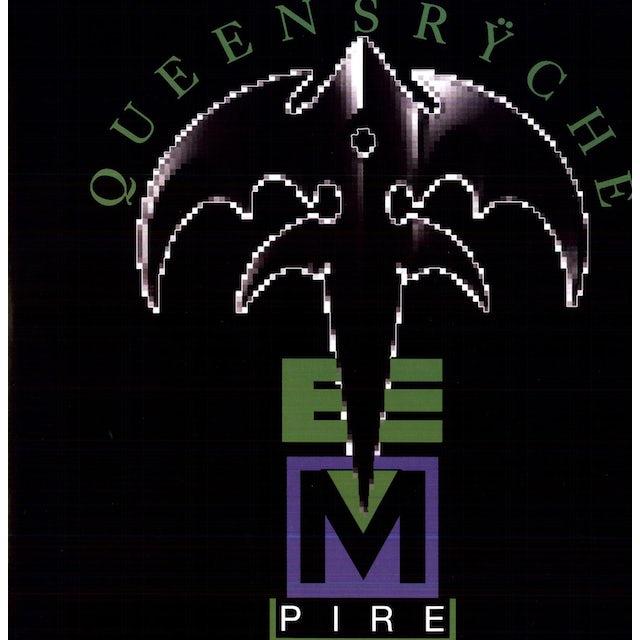 Queensrÿche EMPIRE Vinyl Record