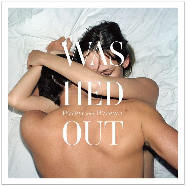 Washed Out WITHIN & WITHOUT Vinyl Record