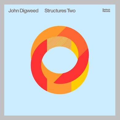 John Digweed STRUCTURES TWO CD