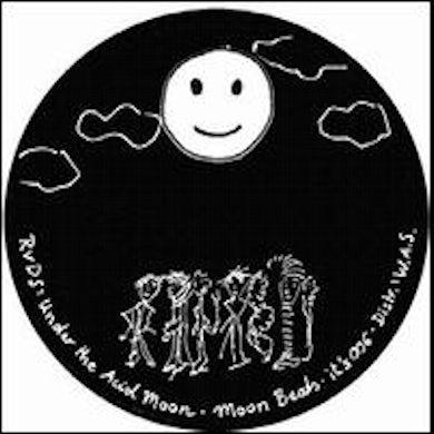 Rvds ACID MOON Vinyl Record