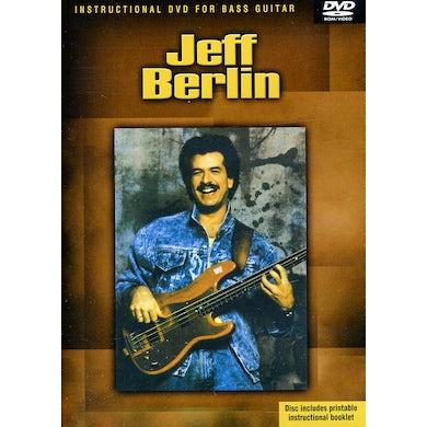INSTRUCTIONAL DVD FOR BASS GUITAR DVD