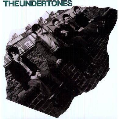 The Undertones (LTD) (Vinyl)