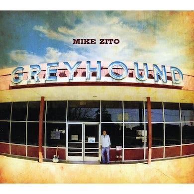Mike Zito GREYHOUND CD