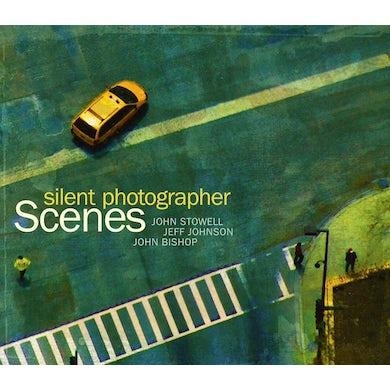 SCENES SILENT PHOTOGRAPHER CD