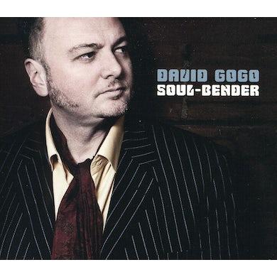 David Gogo SOUL BENDER CD