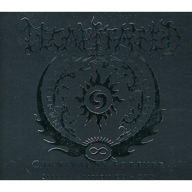 CARNIVAL IS FOREVER CD