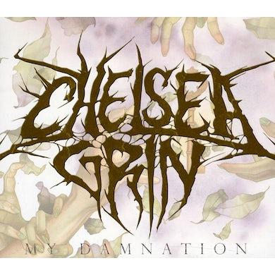 Chelsea Grin MY DAMNATION CD