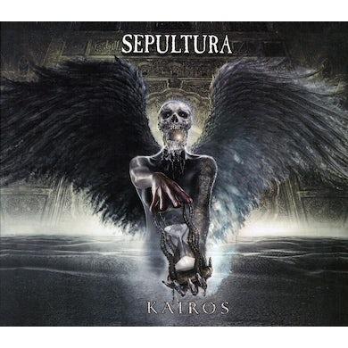Sepultura KAIROS CD