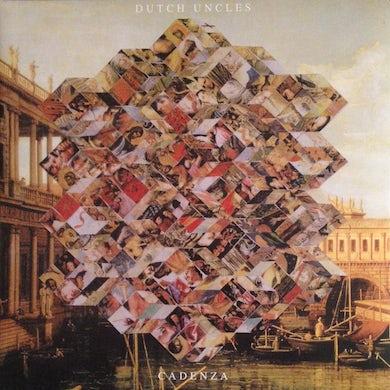 Dutch Uncles CADENZA Vinyl Record