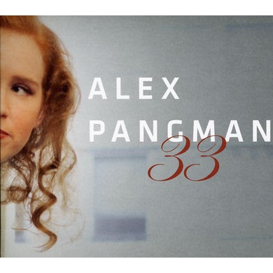 Alex Pangman 33 CD