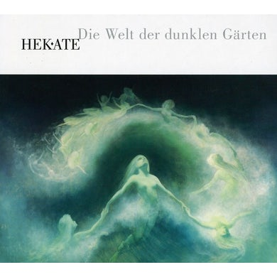 Hekate DIE WELT DER DUNKLEN GARTEN CD