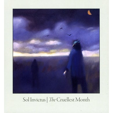 Sol Invictus CRUELLEST MONTH CD
