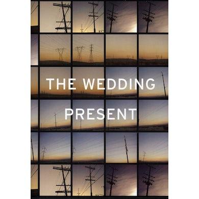The Wedding Present DRIVE DVD
