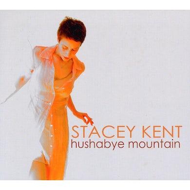 Stacey Kent HUSHABYE MOUNTAIN CD