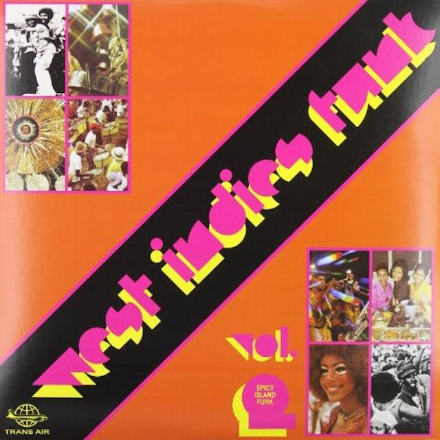 West Indies Funk 2 / Various Vinyl Record