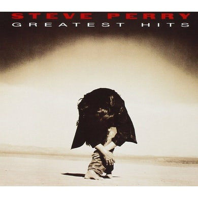 Steve Perry  GREATEST HITS CD