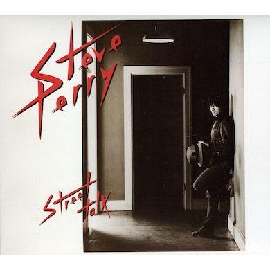Steve Perry  STREET TALK CD
