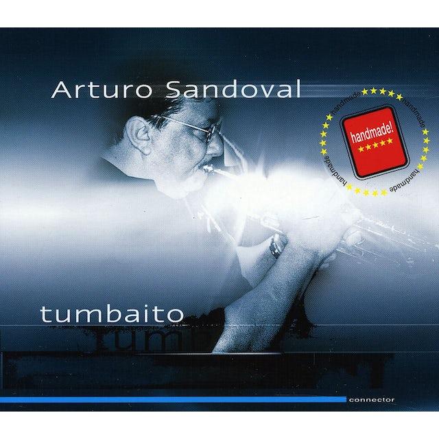 Arturo Sandoval TUMBAITO CD