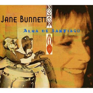 Jane Bunnett ALMA DE SANTIAGO CD