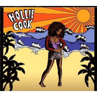 HOLLIE COOK CD