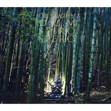 Dir En Grey DUM SPIRO SPERO CD
