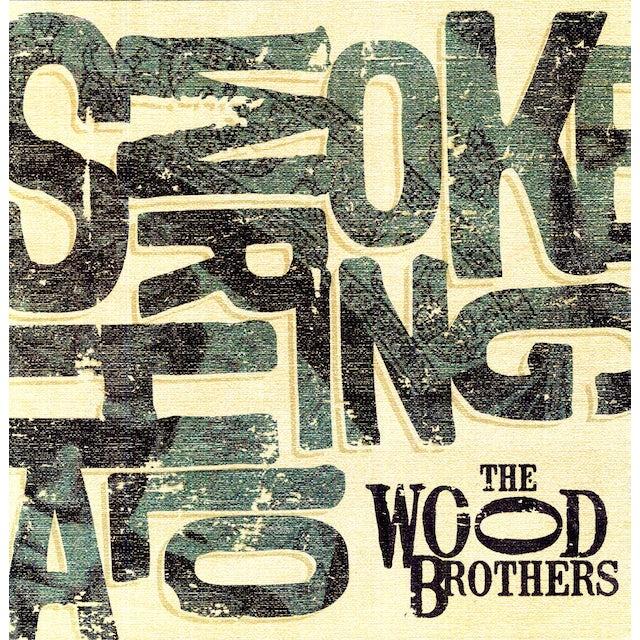 Wood Brothers SMOKE RING HALO Vinyl Record