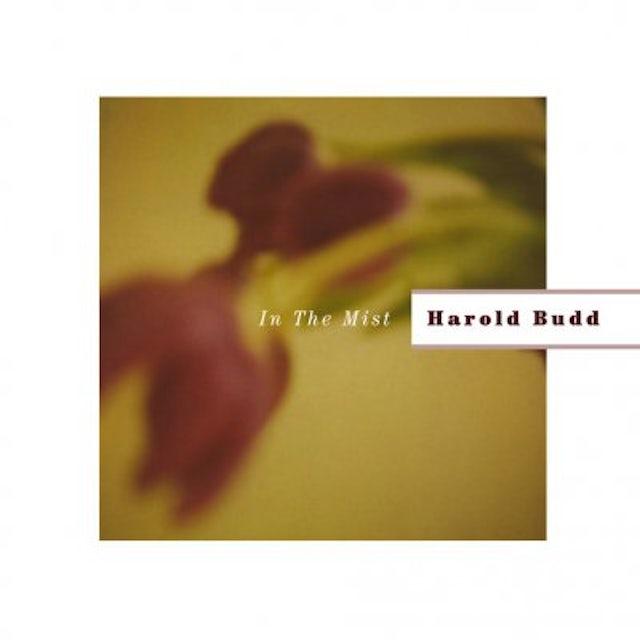 Harold Budd IN THE MIST CD