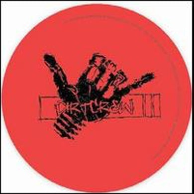 Dirt Crew GLANCE Vinyl Record
