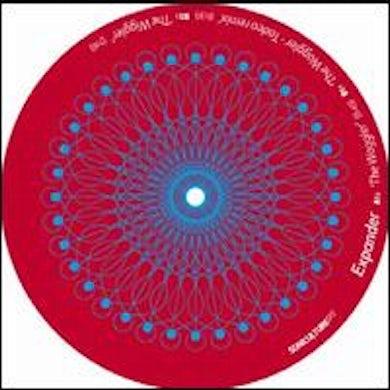 Expander / Tadeo WAGGLER / WIGGLER Vinyl Record