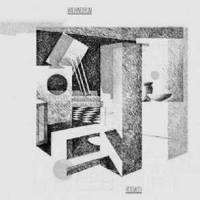 Machinedrum ROOM(S) Vinyl Record